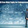 10 Free Web Tools for Entrepreneur