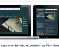 10 Best Free Responsive WP Themes