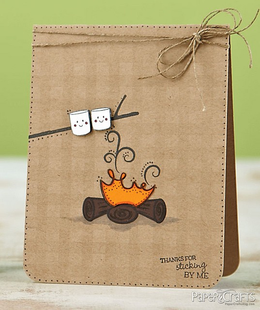 Handmade Card 10 on Best Fall Theme Images On Pinterest Diy Beautiful And