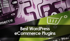 12+ e-Commerce Plugins for WordPress