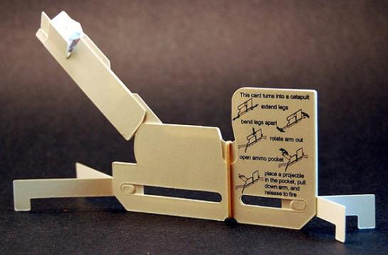 5 Fun and Innovative Business Card Designs