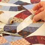 how to create Handmade Quilts