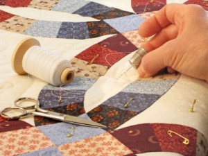 Create Your Own Handmade Quilts In 5 Easy Steps