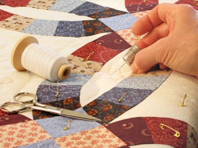Create Your Own Handmade Quilts In 5 Easy Steps : quilting photos - Adamdwight.com