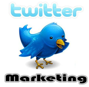 Twitter-Marketing strategies for ecommerce