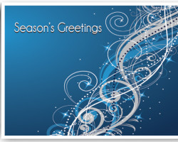 Designing Holiday Greeting Cards for Your Clients; What to Focus Upon?