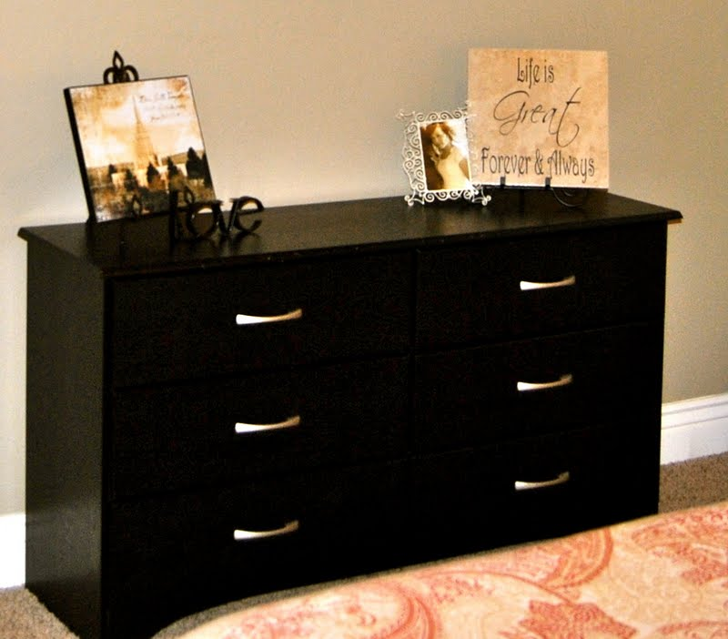 how to make old furniture new
