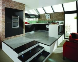 Design Tips for Awkward Kitchen Spaces
