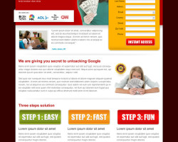 5 Amazing Design Ideas for Sales Page You Must Know About