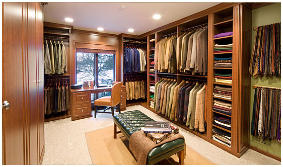 Amazing Modern Walk In Closets Top 4 Tips To Organize Your Walk In Closet