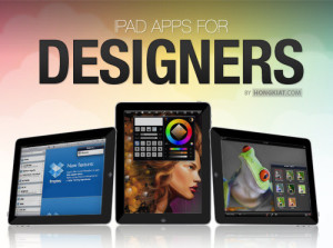 Best iPad Apps for Web Designers and Developers