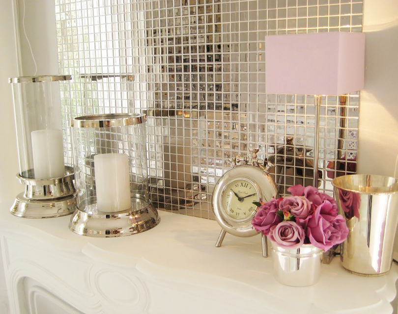 Good Reasons for Using Mosaic Tiles in Home Décor | Designer Mag