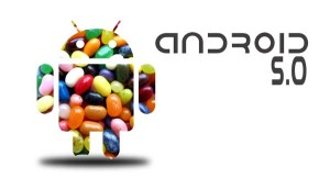 HOT – Android 5.0 – What Can We Expect?