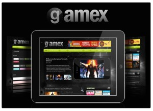 GameX WordPress Theme