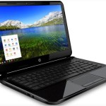 HP pavilion 14 chromebook 1