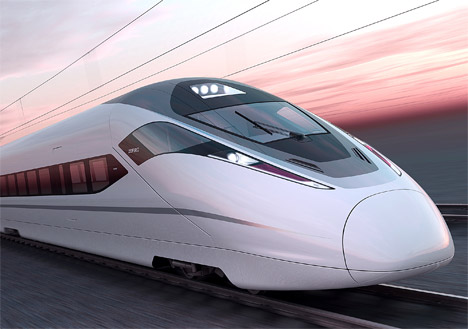 high-speed-train-photo