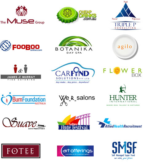 logo design ideas for business images pictures becuo