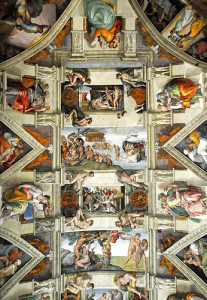 What Freelance Designers Can Learn From Michelangelo?
