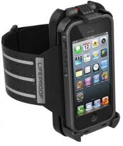 iPhone 5 Life Proof Case and Accessories to Make You Use it with More Freedom
