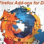 firefox addons for developers