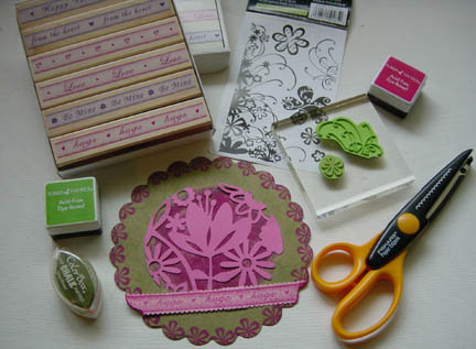 How To Make Your Own Greetings Cards Designer Mag