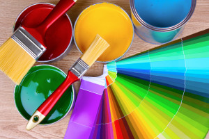 Going to Choose A Paint? Things You Must Think Over!