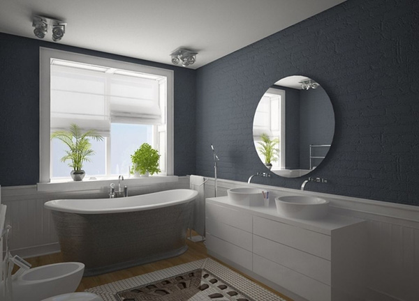 things updating your new bathroom - Updated Bathrooms Designs