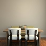 Expert Advice for Updating That Outdated Dining Room