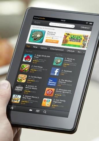 kindle fire issues and solutions