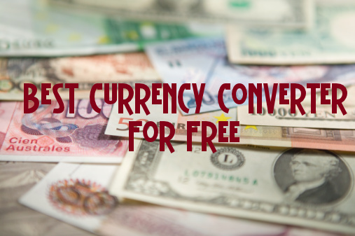download currency converter