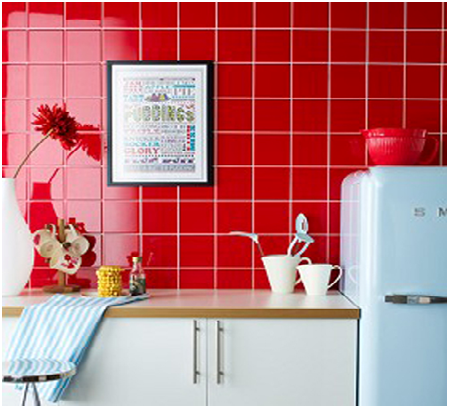 kitchen design tiles