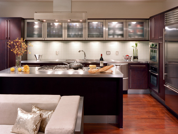 Modern-kitchen design