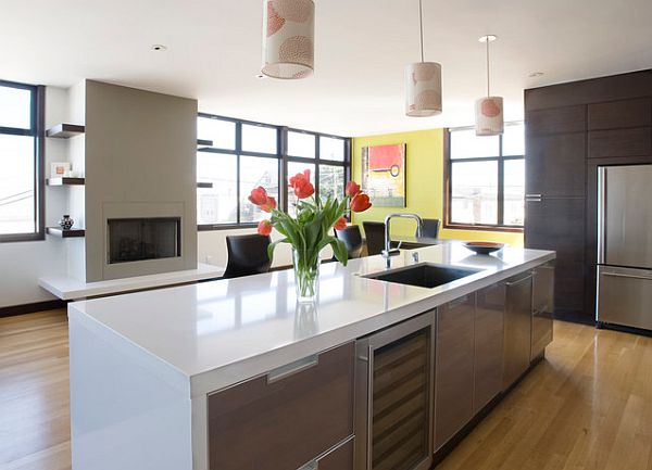 Modern-kitchen-remodeling