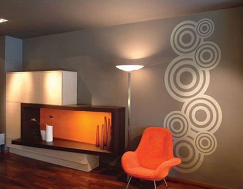 Wall Decor and Modern Wall