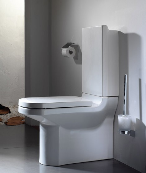 Basic tips for bathroom renovation designer mag for Toilet bathroom design