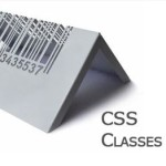 css classes and ids