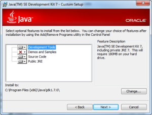 Install JDK in Simple Steps
