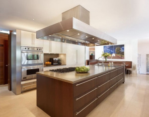 What to Consider While Conducting a Kitchen Remodeling Project?