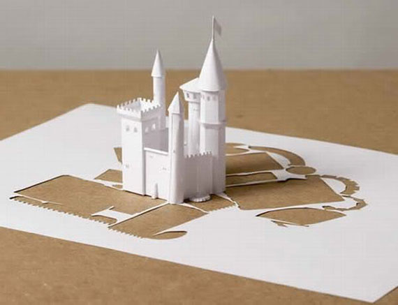 Paper Art and Creations