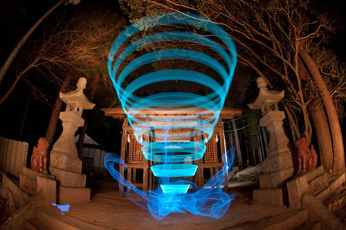 Awesome Light Art