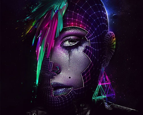 Best Digital Art Designs 15