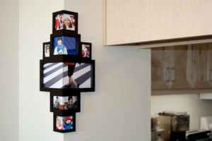 12+ Picture Frame Design Inspirations
