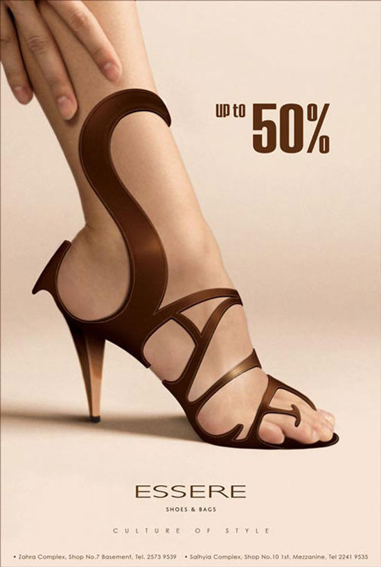 Sale Ad - Creative Ad Designs