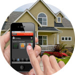 Savvy Tech Homes