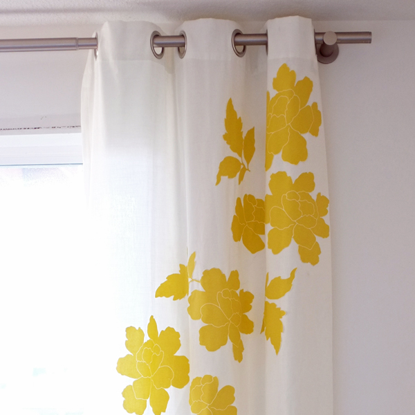 15 Trendy Japanese Curtain Designs Ideas For Windows 2015: 5 Ways To Put A Personal Touch On Your Home
