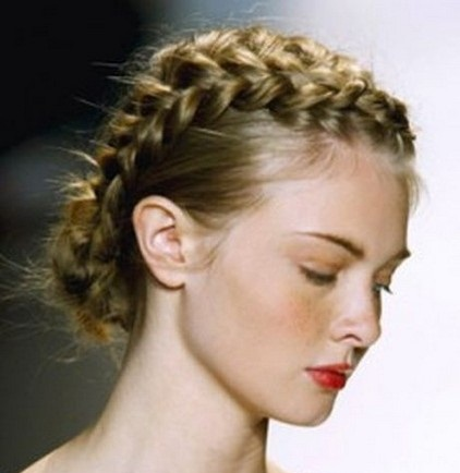 summer hairstyle