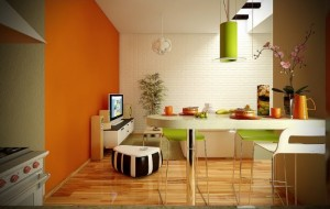 Top 5 Kitchen Colour Schemes