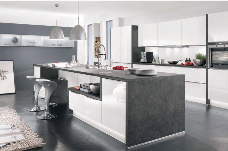 Top 5 Kitchen Colour Schemes Designer Mag