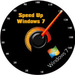 tips to improve the speed of Windows-7