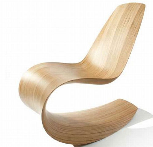 32 awesome sitting chair designs designer mag - Chairs design ...